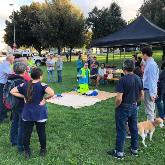 Festa del Volontariato 2019