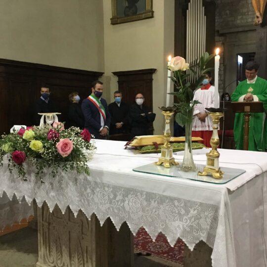 Festa Patrona Misericordia
