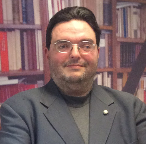 Giornalista Franco Mariani