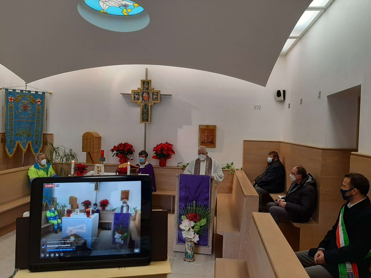 Messa 20 anni consacrazione Oratorio Misericordia - 12 dic 2020 - Foto Giornalista Franco Mariani (2)