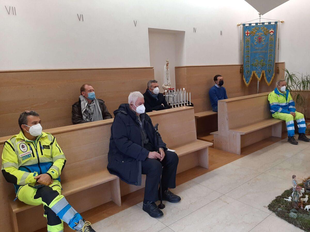 Messa 20 anni consacrazione Oratorio Misericordia - 12 dic 2020 - Foto Giornalista Franco Mariani (5)