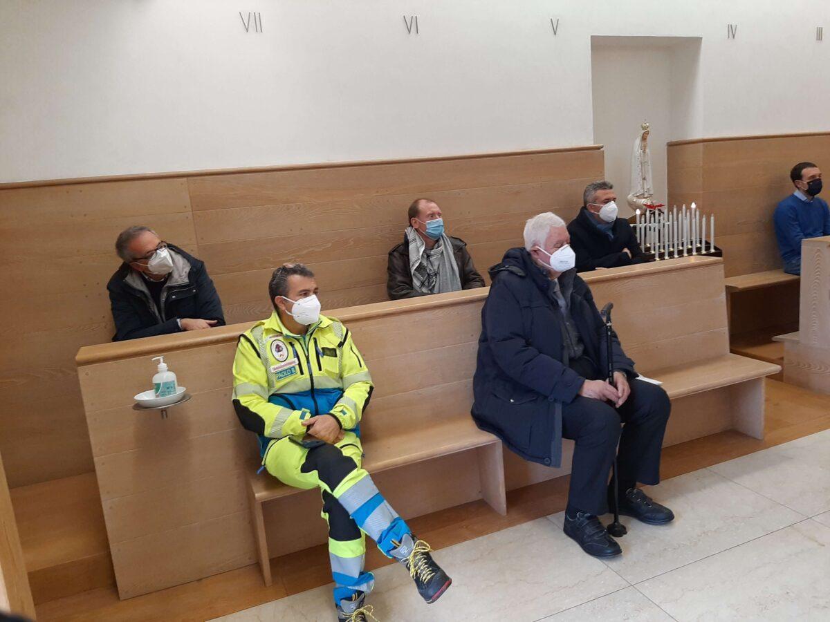 Messa 20 anni consacrazione Oratorio Misericordia - 12 dic 2020 - Foto Giornalista Franco Mariani (6)