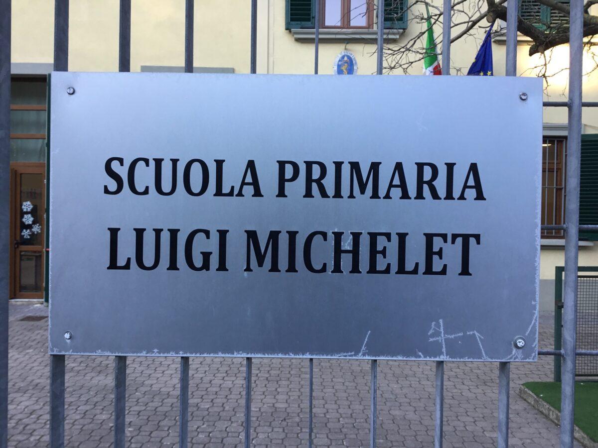 3 - Tamponi rapidi covid 19 scuola elementare da parte Misericordia Antella - 18 gen 2021 - foto Giornalista Franco Mariani (5)