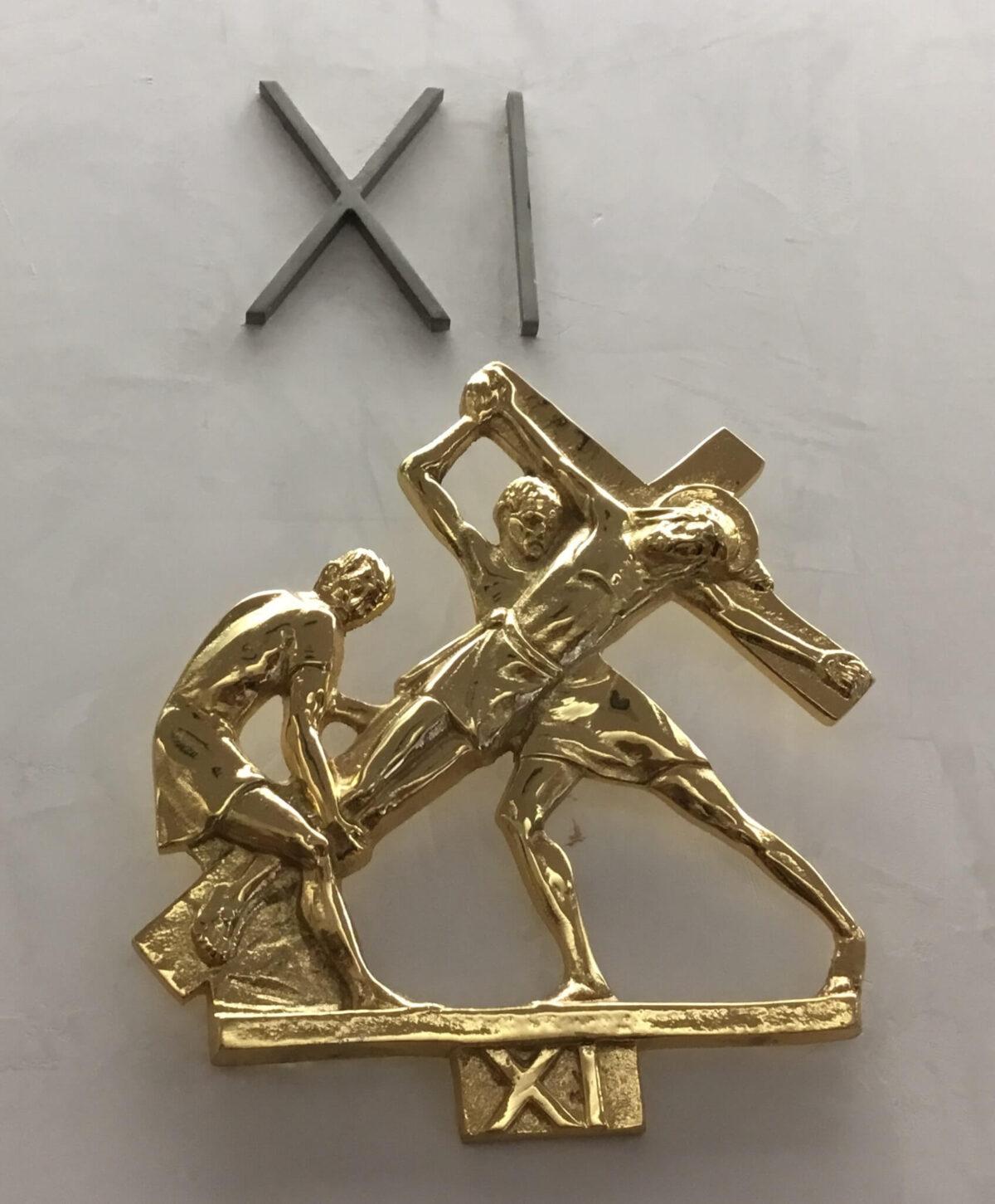 11 - Via Crucis in memoria volontari Misericordie di tutta Italia morti per il Covid - Misericordia Antella