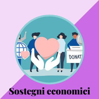 Sostegni economici
